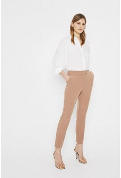 Camel Essential Slim Leg Trouser