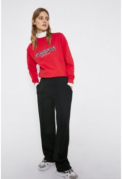 Red Amour Sweat