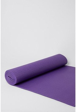 Purple Exercise Mat