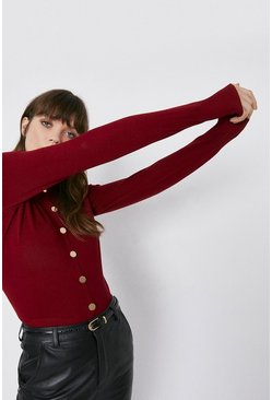 Berry Crew Cardigan